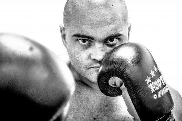 Der Kickboxclub – Lion's Fight Club